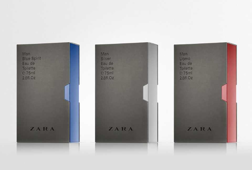 El packaging de ZARA más nostálgico, diseñado por Lavernia & Cienfuegos - 10