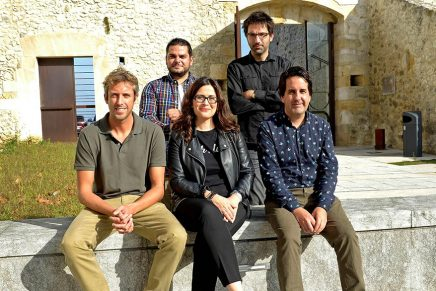 El certamen de diseño gráfico 'TIPOS' 2016 aterriza en Santander para promover la cultura de diseño