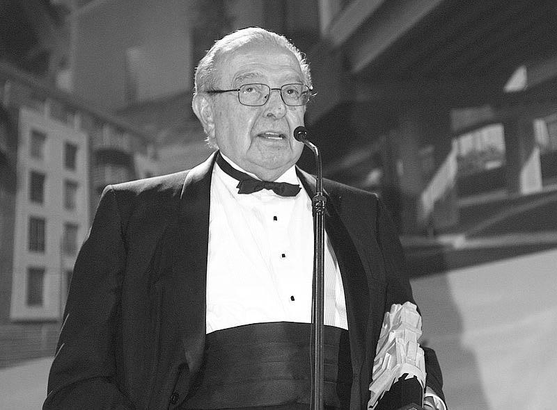 Pedro Ramírez Vázquez