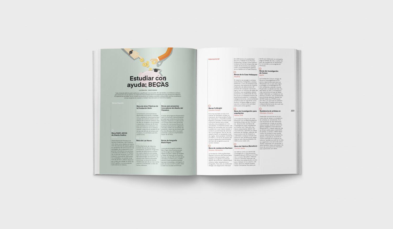Revista Gràffica La Formación en Diseño - Report1