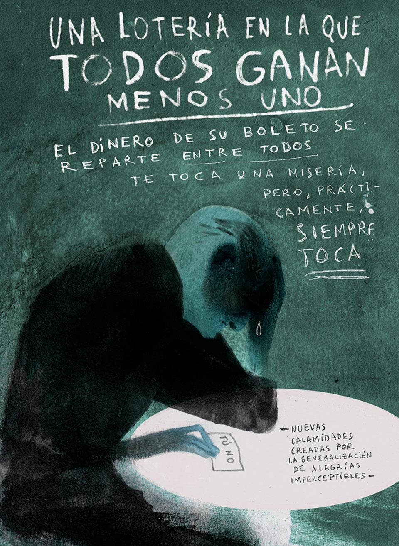 Riki Blanco - El Camino Mas Largo - Ilustracion22