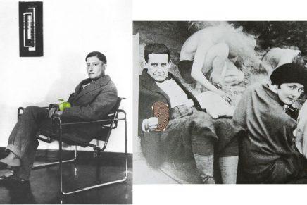 ¿Qué relación tiene la nueva tipografía de TwoPoints, dos profesores de la Bauhaus y un sándwich?
