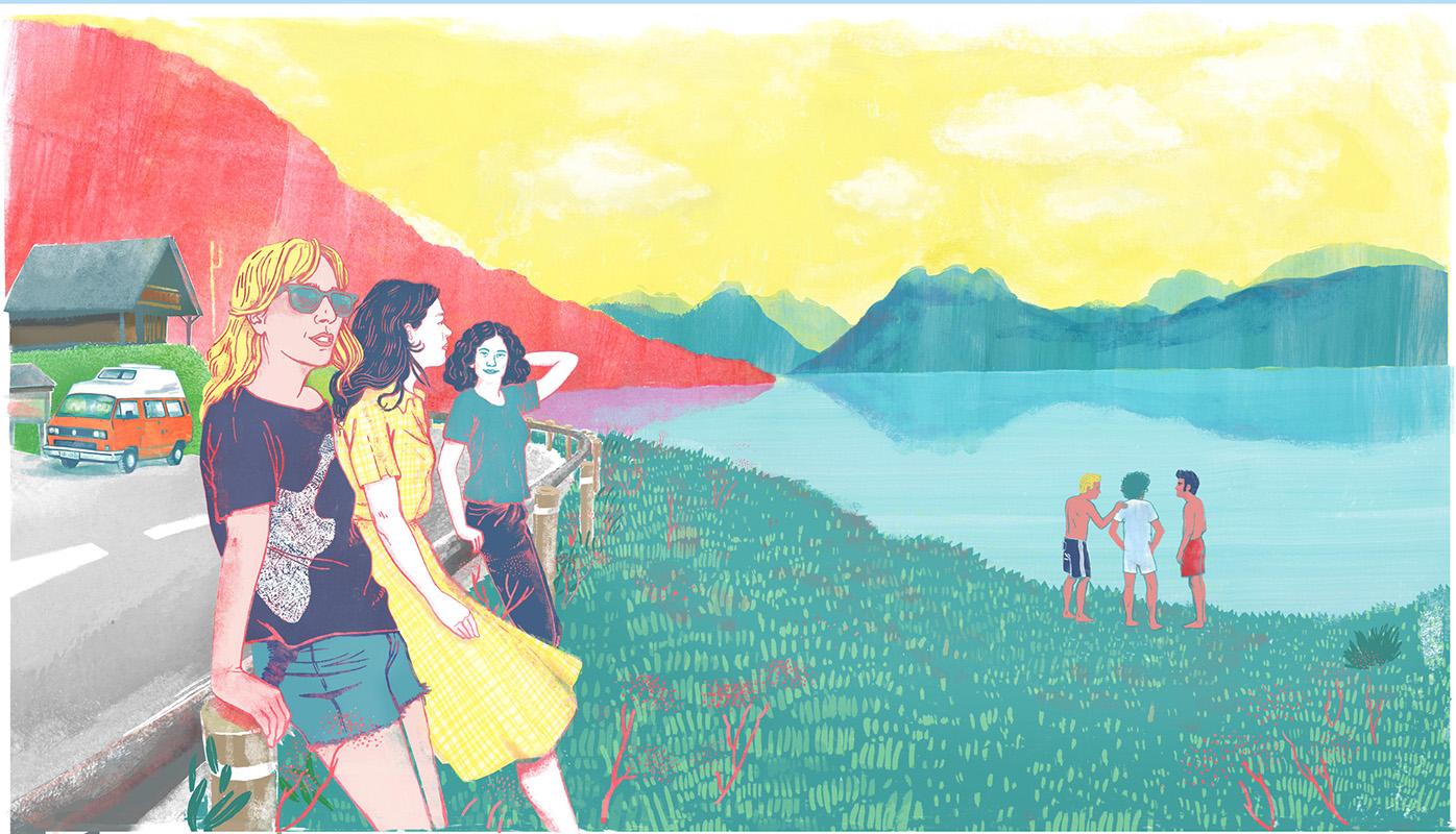 Cómo diseñar un cartel triunfador, por Pablo Dávila y Ana Linde