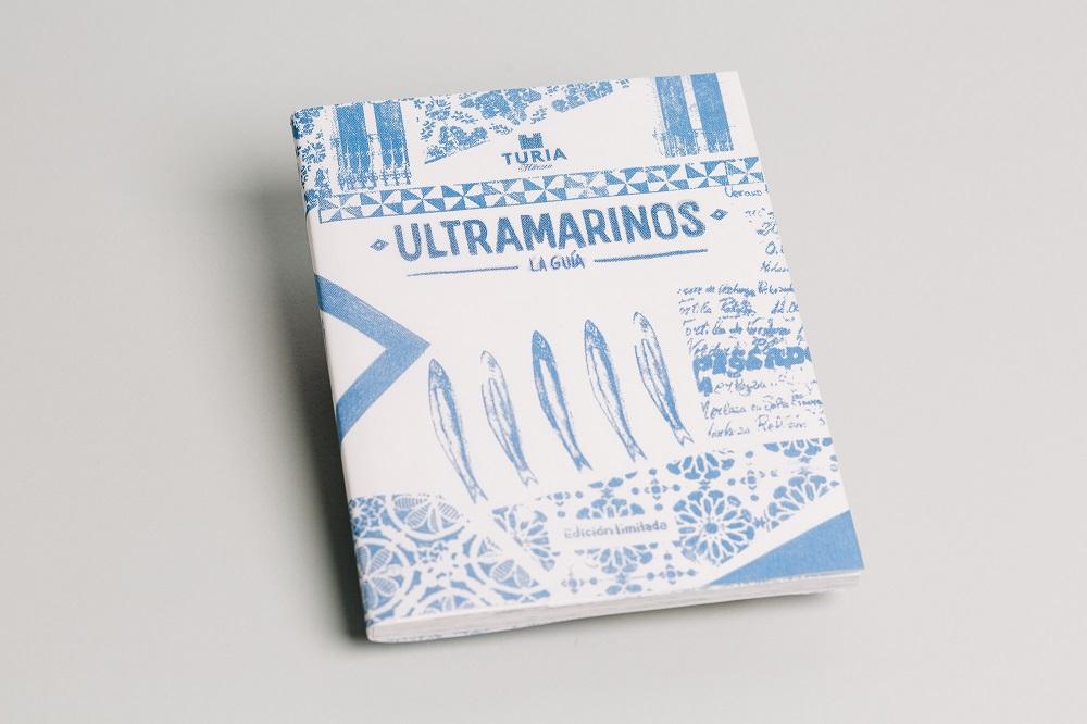 Cerveza Turia presenta una guía que repasa la historia de 10 ultramarinos de Valencia - 5
