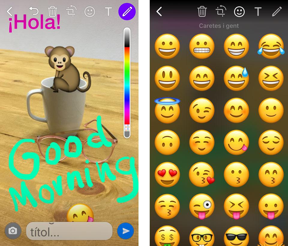 La nueva actualización de WhatsApp, un peldaño más hacia la uniformidad gráfica en la mensajería instantánea - 2