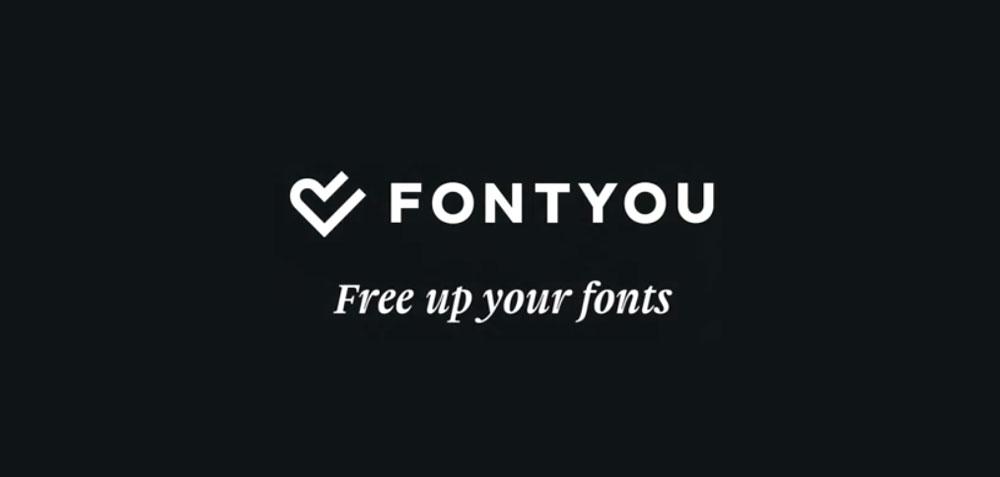 Fontyou, la herramienta todo en uno sobre búsqueda, distribución y gestión de tipografías - 3