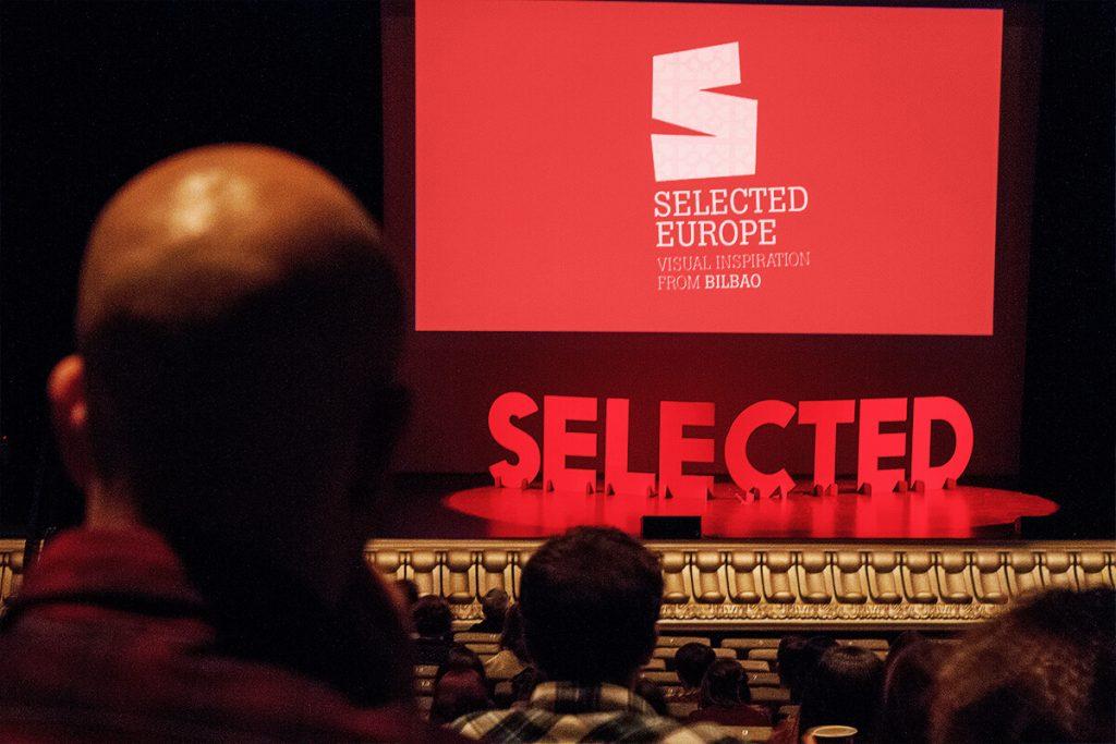 Selected Europe 2016, la creatividad y la inspiración en formato festival - 9