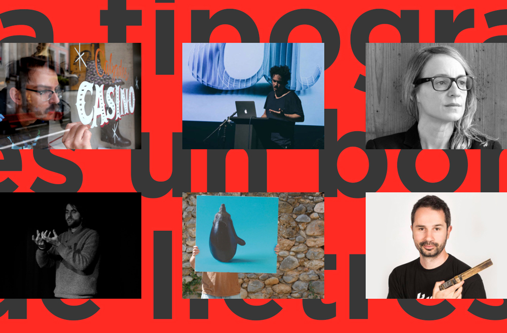 Setfonts 2016, el festival de la 1ª semana del Diseño Gráfico y la Tipografía en Palma - 3