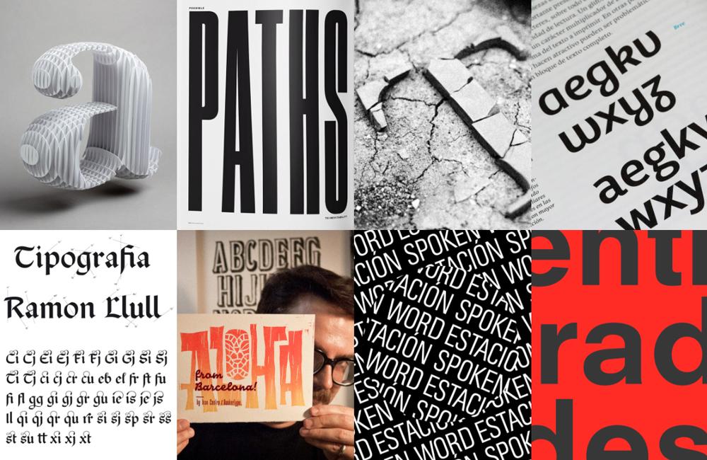 Setfonts 2016, el festival de la 1ª semana del Diseño Gráfico y la Tipografía en Palma - 1
