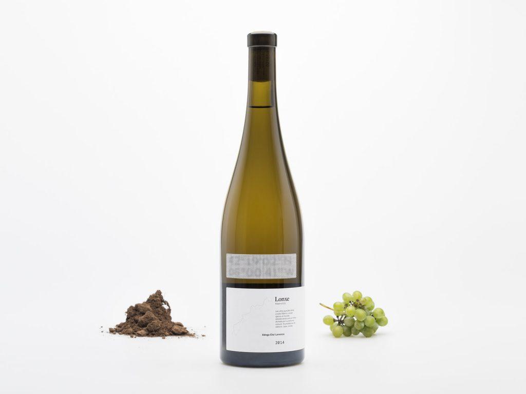 Cómo el Op Art puede ayudar a diseñar una etiqueta de vino -1