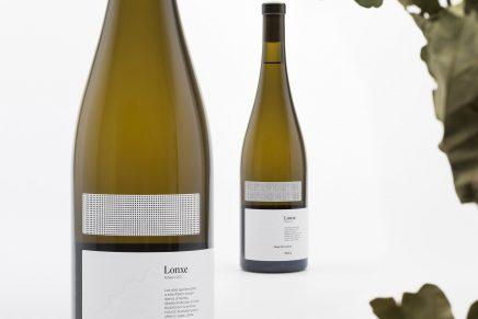 Cómo el Op Art puede ayudar a diseñar una etiqueta de vino geolocalizada