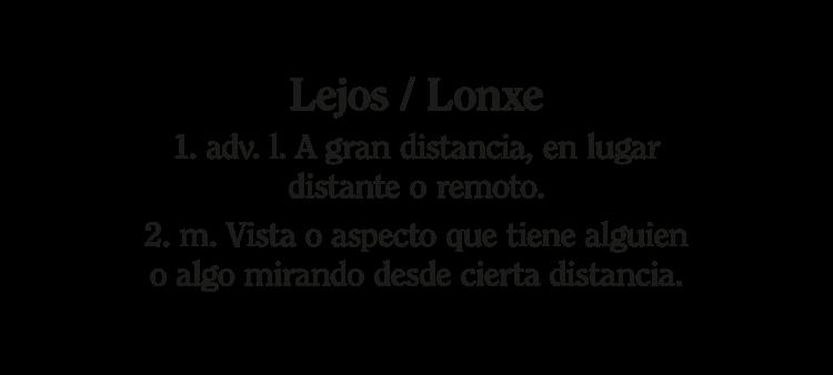 Lonxe 2
