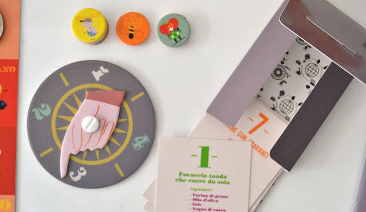'El Recetario Mágico', un juego de mesa con mucho gusto - 3