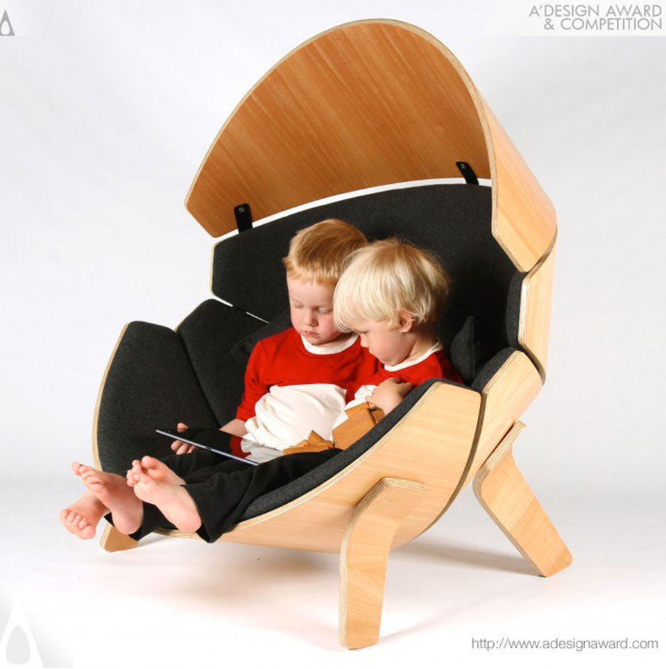 ADesign Award Competition - Chair 1