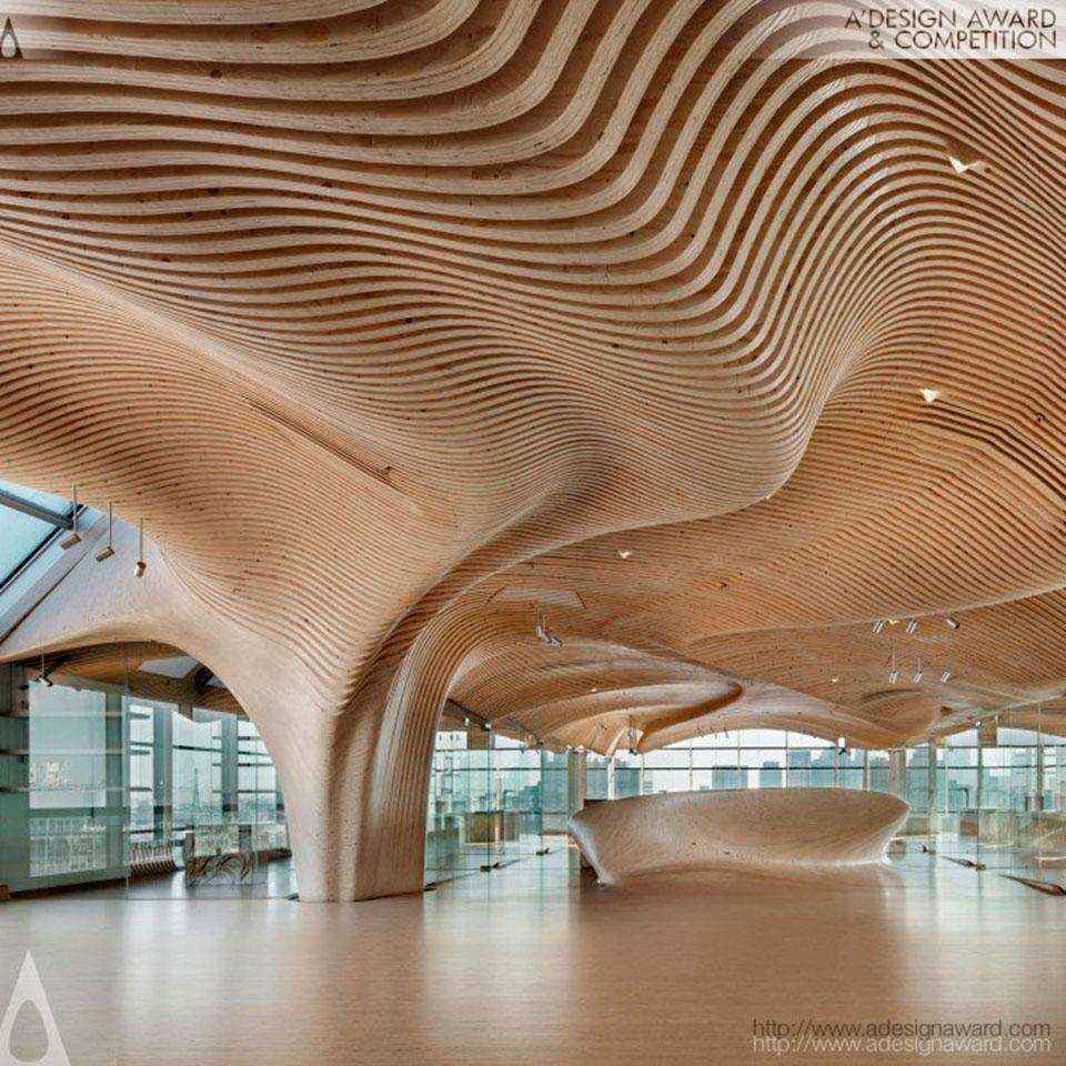 A'Design & Competition - Architecture1