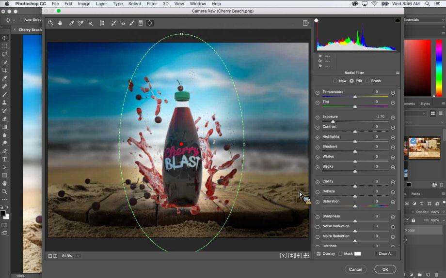 Project Felix, el nuevo programa de Adobe para la creación de gráficos 3D - 9