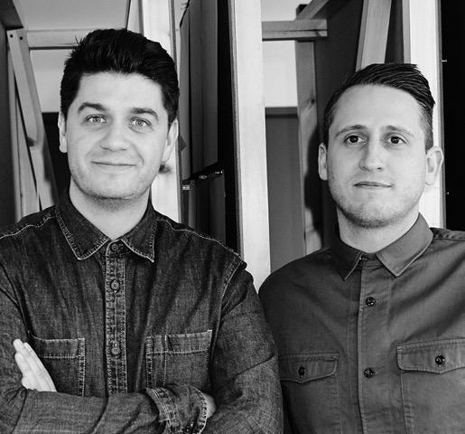DesignStudio - Ben & Paul1