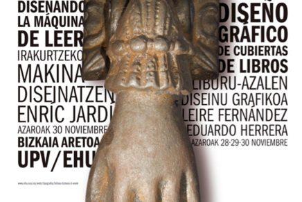 Bilbao Bizkaia D Week 2016, «abriendo puertas a la lectura»