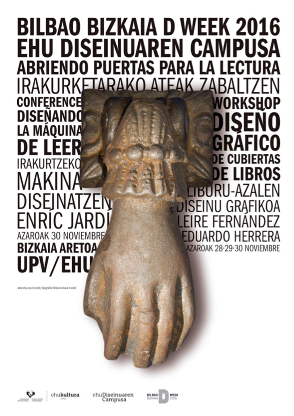 Bilbao Bizkaia D Week 2016 1