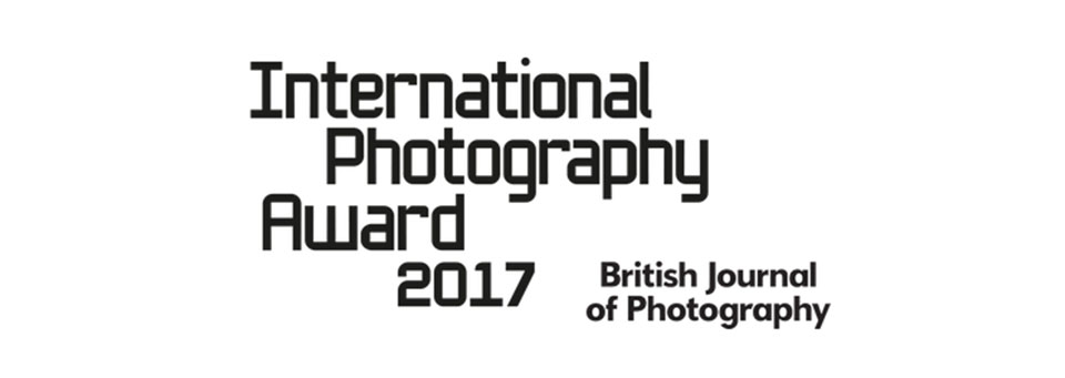 British Journal of Photography's annual International Photography Award1