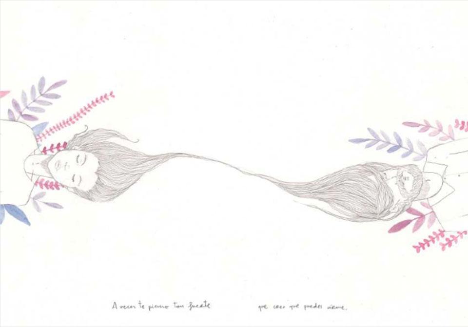 Anatomías íntimas - cabellos - Carlos Sadness1