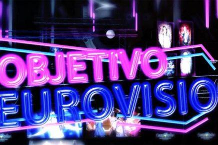 ¿Quién querría diseñar el logo de Objetivo Eurovisión con un premio tan 'irresistible' como este?
