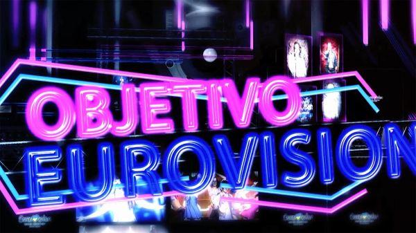 concurso para diseñar el logo de Objetivo Eurovisión