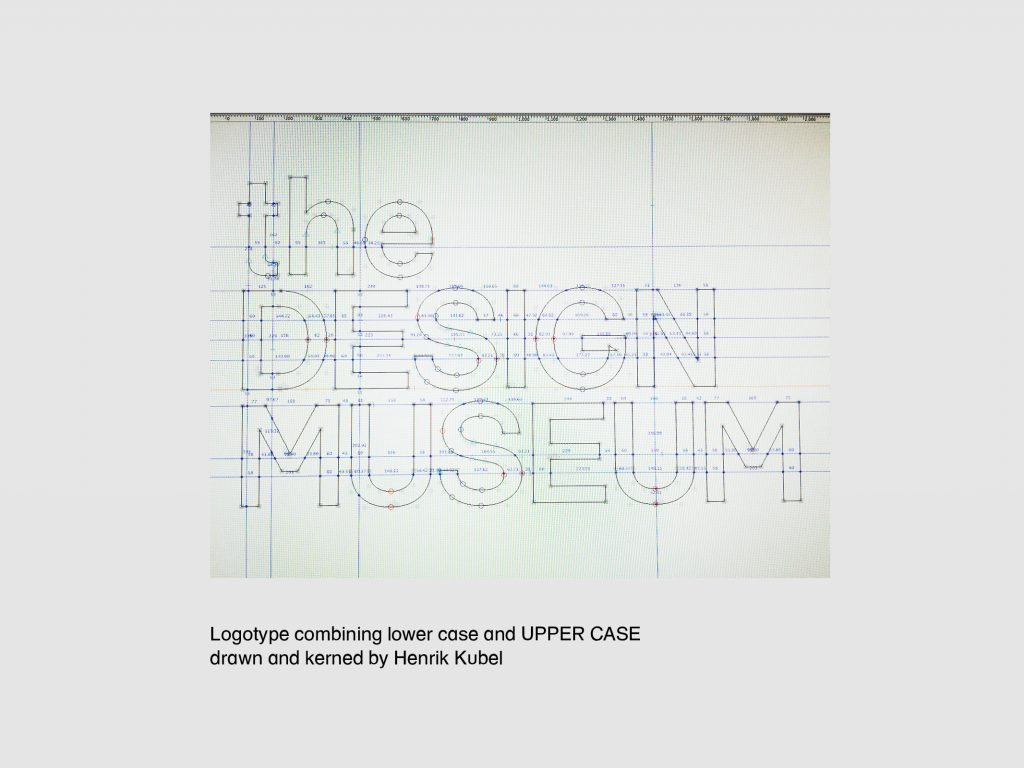 «Hacer el rediseño de la marca del Museo del Diseño de Londres ha sido un sueño», Fernando Gutiérrez - 1