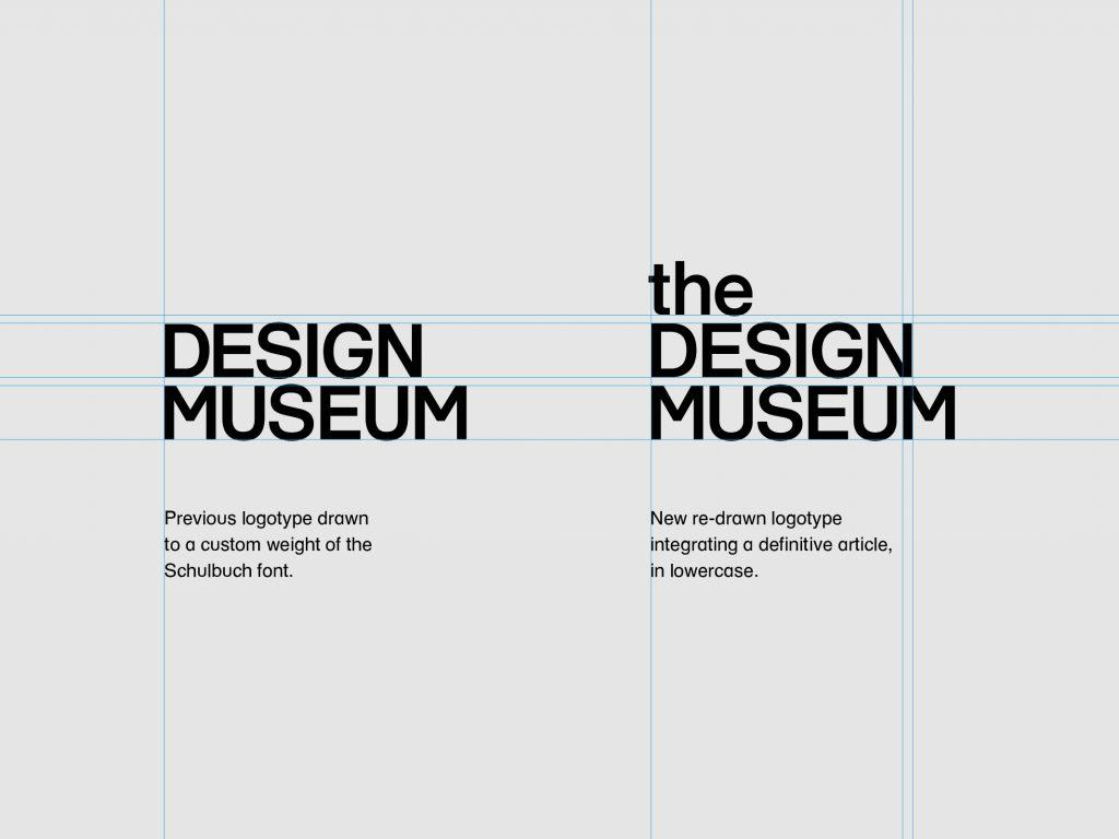 «Hacer el rediseño de la marca del Museo del Diseño de Londres ha sido un sueño», Fernando Gutiérrez - 2