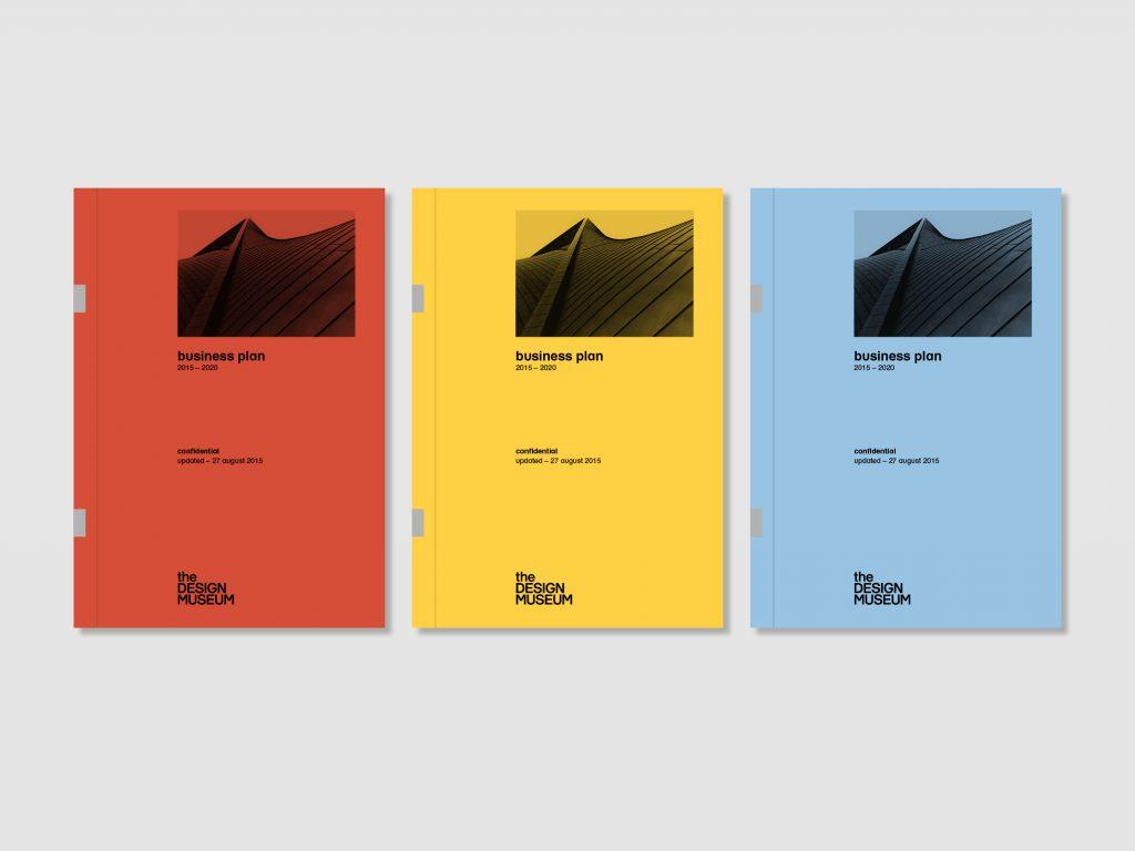 «Hacer el rediseño de la marca del Museo del Diseño de Londres ha sido un sueño», Fernando Gutiérrez - 5