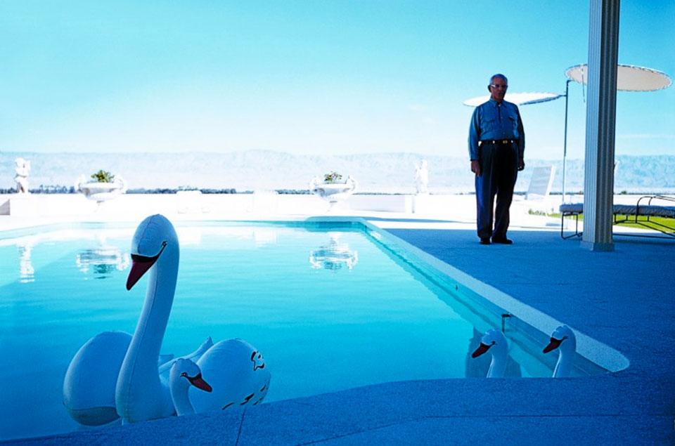 Los cisnes inflables,19601