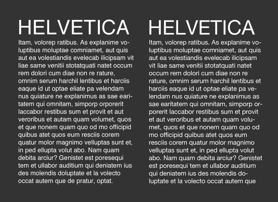 Cómo administrar tipografías. Guía de mejores prácticas - 5