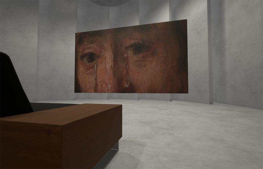 Si crees saber qué es una visita virtual a un museo, deberías experimentar File Cabin - 3