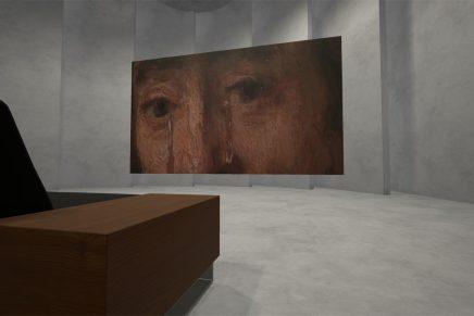 Si crees saber qué es una visita virtual a un museo, deberías experimentar File Cabin