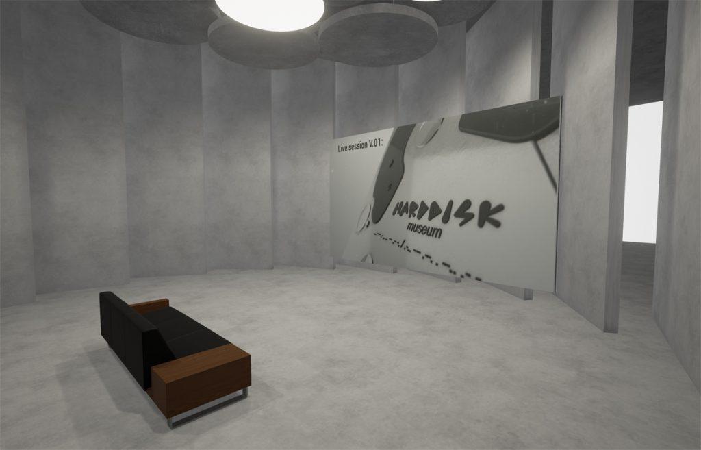 Si crees saber qué es una visita virtual a un museo, deberías experimentar File Cabin - 4