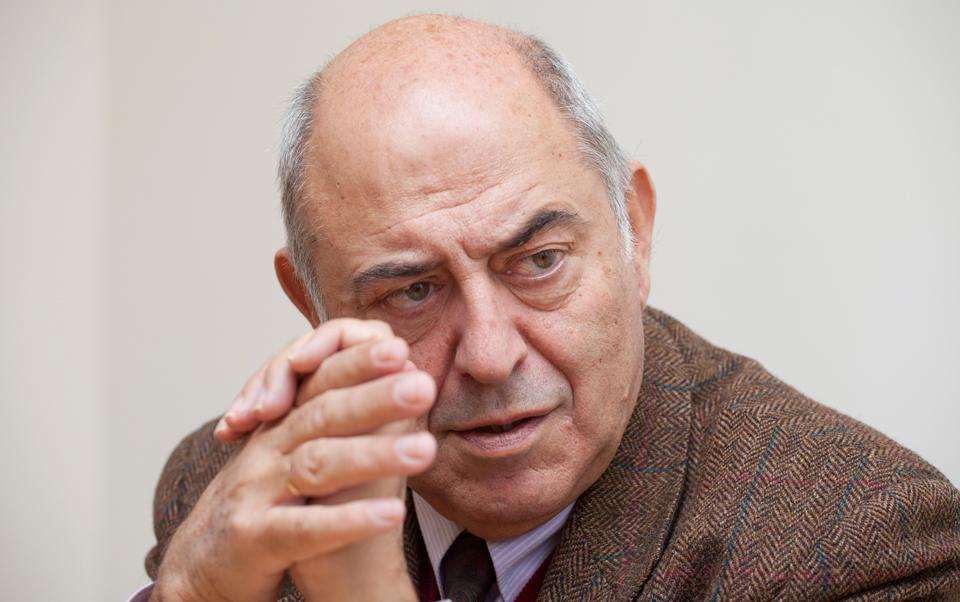 «El talento se encuentra al final de la educación», José Antonio Marina