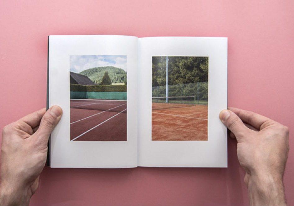Libro con fotografía - Papelcontinuo1