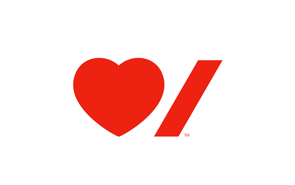 identidad de Heart & Stroke Foundation- 1