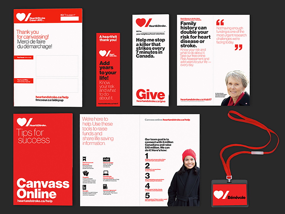 identidad de Heart & Stroke Foundation-2