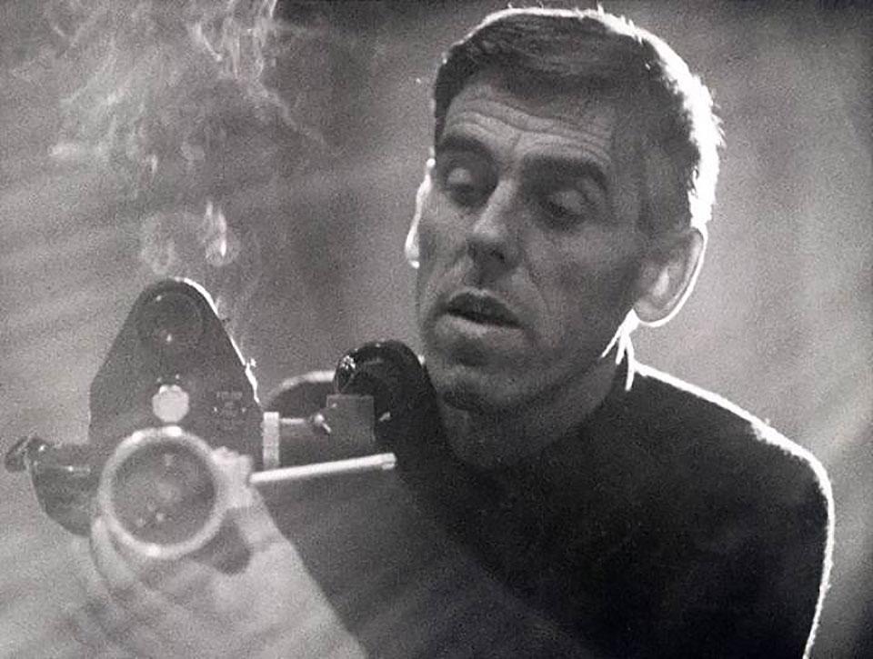 Fallece a los 92 años el director de fotografía de la Nouvelle Vague, Raoul Coutard