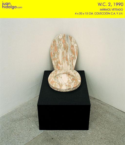 Juan Hidalgo, Premio Nacional de Artes Plásticas 2016 - 5