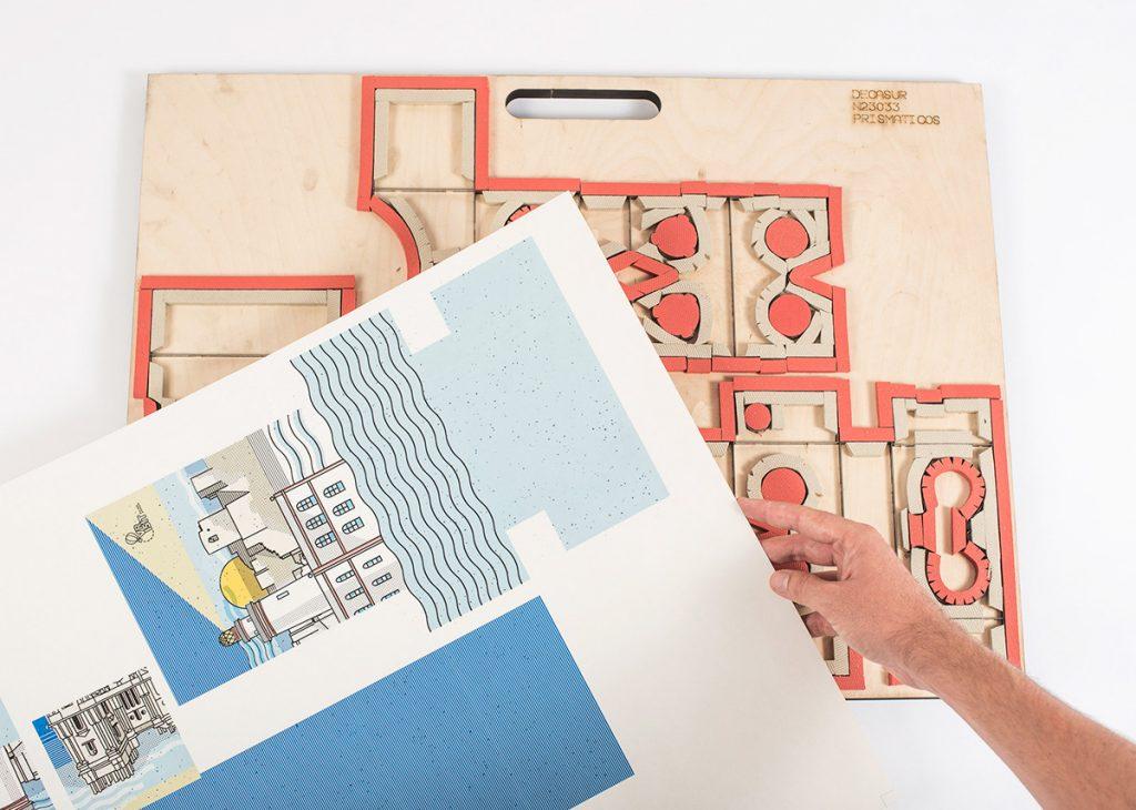 VRisit, la postal de realidad virtual de 360º diseñada por Narita 6