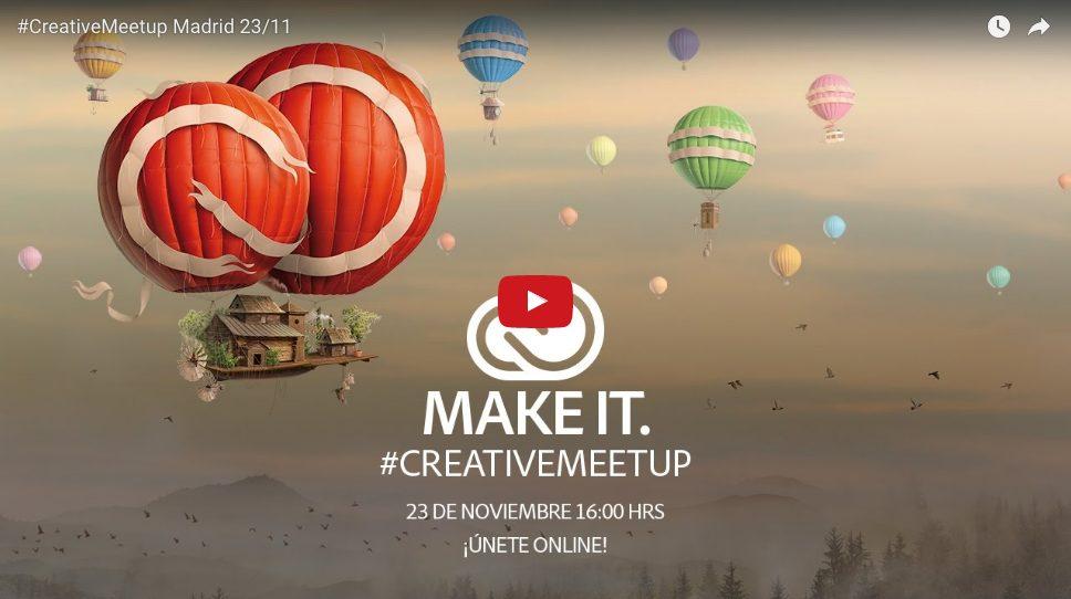 creativemeetup