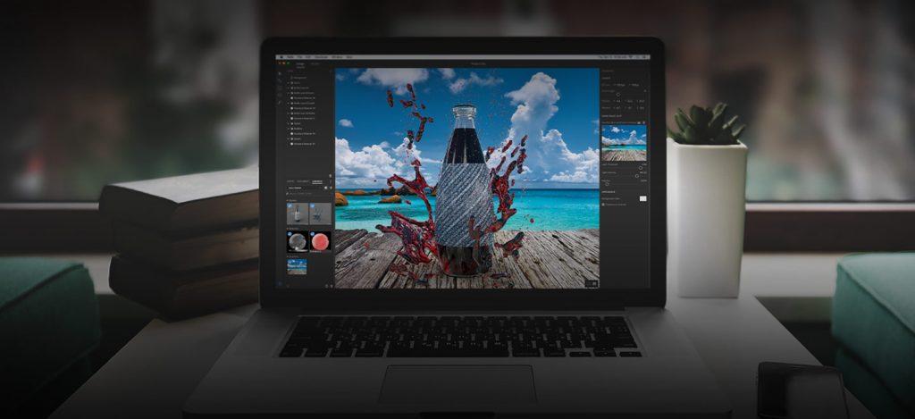 Project Felix, el nuevo programa de Adobe para la creación de gráficos 3D - 10
