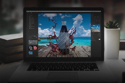 Project Felix, el nuevo programa de Adobe para la creación de gráficos 3D