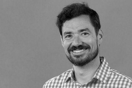 «La formación online  permite adaptar la  educación directamente  a tus necesidades», Guzmán Huerta