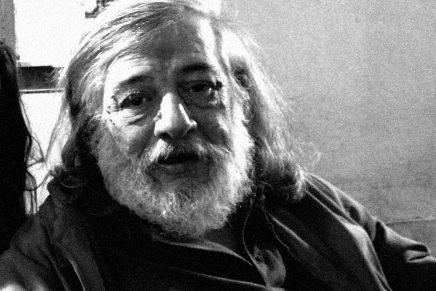 Fallece Micharmut, el gran dibujante de la línea clara