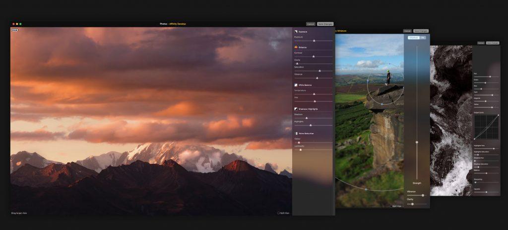 Affinity Photo para Windows ahora en versión beta, pública y gratuita - 4