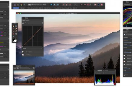 Affinity Photo para Windows ahora en versión beta, pública y gratuita