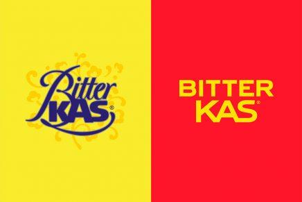 Bitter Kas rediseña su imagen para celebrar su 50º aniversario